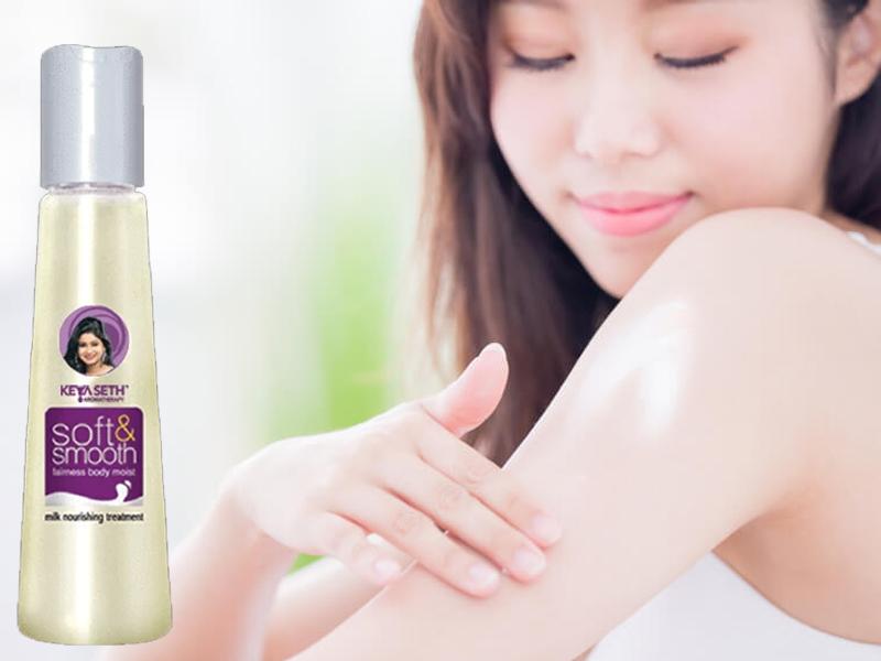 Keya Seth Products – Available Body Moist