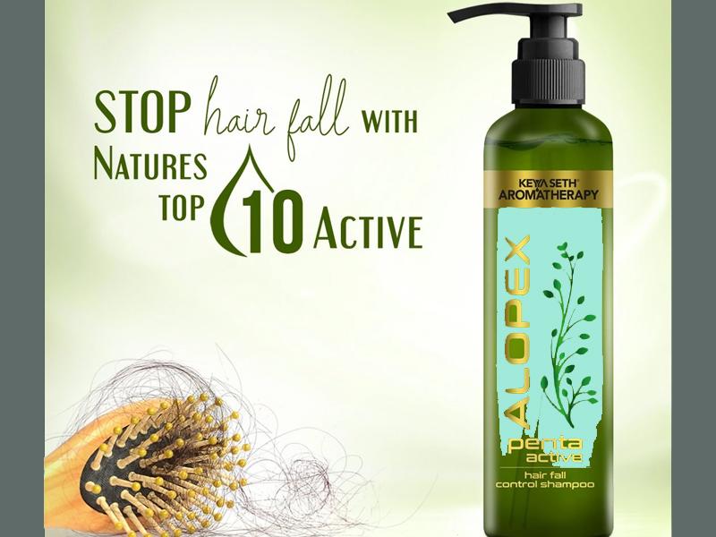 Keya Seth Products – Available Hair Growth Fluid