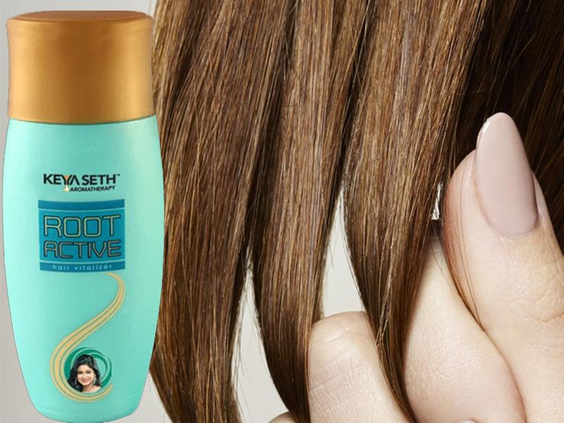 Keya Seth Products – Available Hair Vitalizer