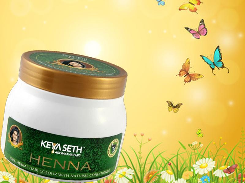 Keya Seth Products – Available Heena