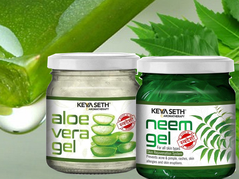 Keya Seth Products – Available Face Gel