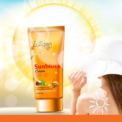 Altos Sunscreen SPF 40