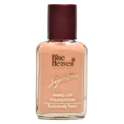 Blue Heaven Cosmetics Signature Foundation 30 ML (Blush)
