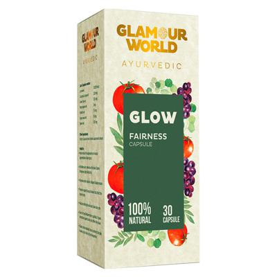 Glamour World Glow Fairness Capsule