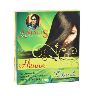 Anjali's Care Henna 100gm