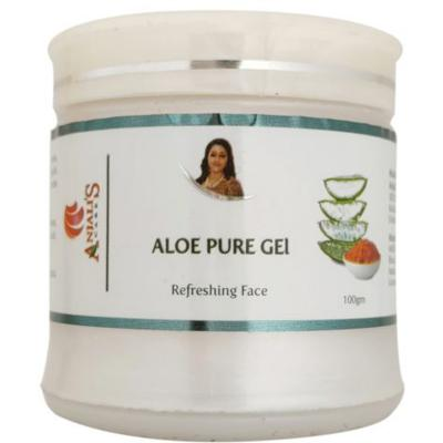 Anjali's Care Aloe Pure Gel 100gm