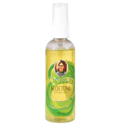 Anjali's Care Aloe Tone For Oily Skin