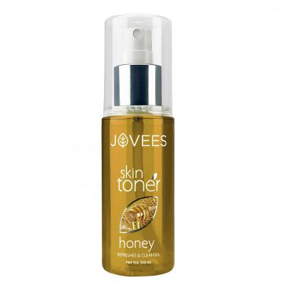 Jovees Herbals Honey Skin Toner 100 ml