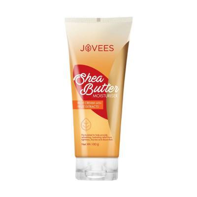 Jovees Herbals Shea Butter Moisturiser 100 gm