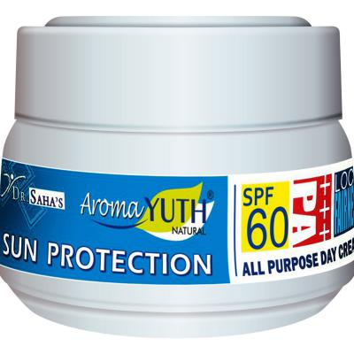 Aroma Yuth Natural All Purpose Cream 70 GM