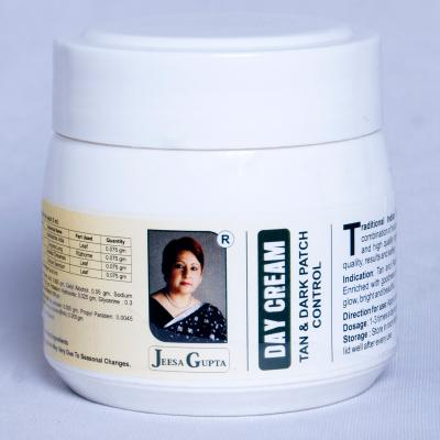 Jeesa Gupta Day Cream