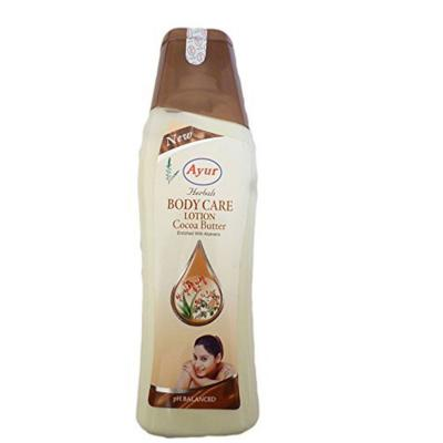 Ayur Herbal Cocoa Butter Body Care Lotion 500ml