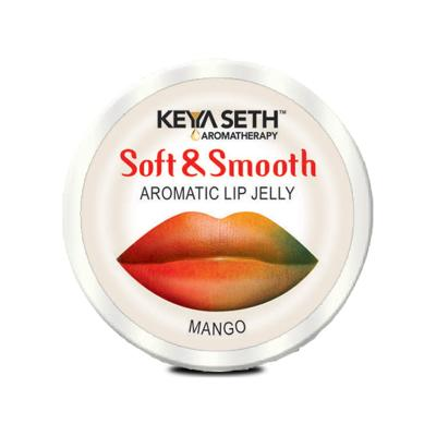 Keya Seth Lip jelly (Mango)