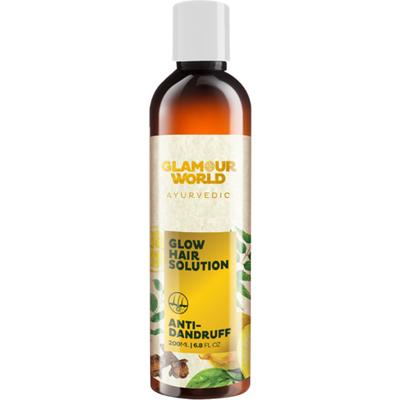 Glamour World Glow Hair Solution 200 ml