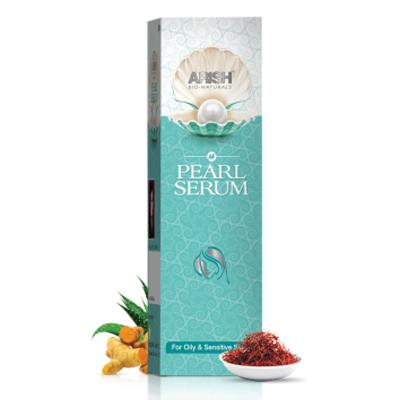 Arish Pearl Serum
