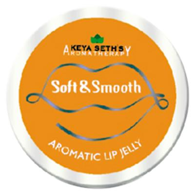 Keya Seth Aromatic Lip Jelly (Orange)
