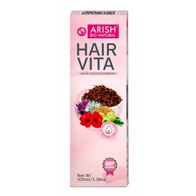 Arish Hair Vita