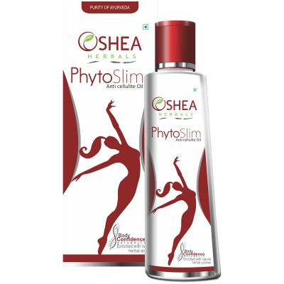 Oshea Herbals Phytoslim Anti Cellulite Oil - 120 ml