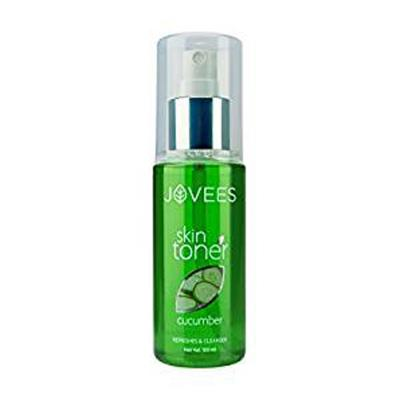 Jovees Herbals Cucumber Skin Toner 100 ml