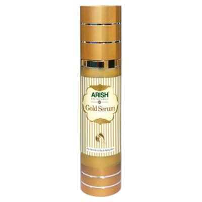 Arish Gold Serum