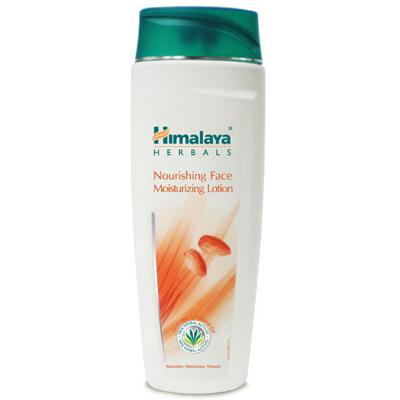 Himalaya Herbals Nourishing Face Moisturizing Lotion 100 ml