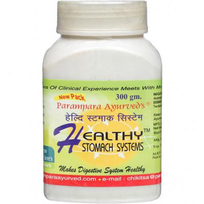 Parampara Healthy Stomach System Dust 100gm