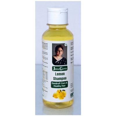 Jeesa Gupta Lemon Shampoo
