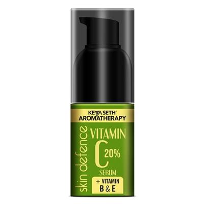 Keya Seth Skin Defence Vitamin C 20% Serum