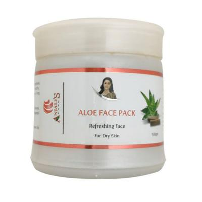 Anjali's Care Aloe Face Pack Dry Skin 100gm