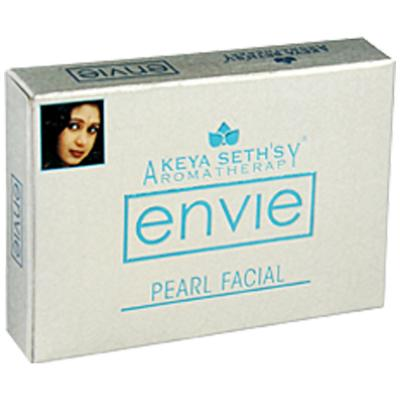 Keya Seth Aromatic Envie Pearl Facial Kit