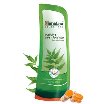 Himalaya Herbals Purifying Neem Face Wash 300 ml