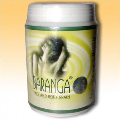 Akansha Baranga Face & Body Grains 100 gm