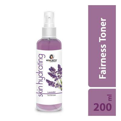 Keya Seth Skin Hydrating Lavender Water For All Skin 200 ML
