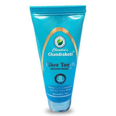 Chandraboti Glow Touch Instant Makeup 50ml