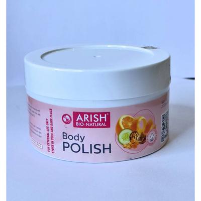 Arish Body Polish