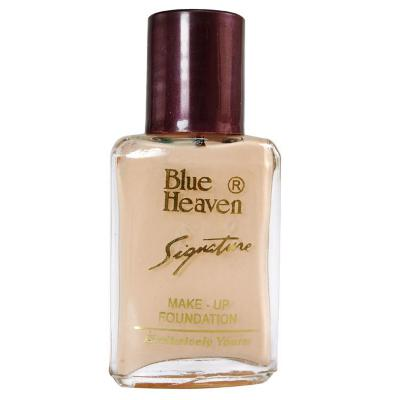 Blue Heaven Cosmetics Signature Foundation 30 ML - Rose