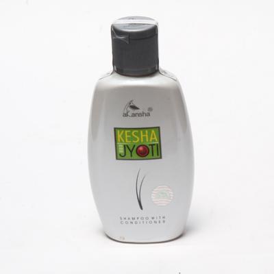 Akansha Kesha Jyoti - Shampoo & Conditioner