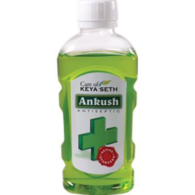 Keya Seth Ankush Ayurvedic Antiseptic Liquid