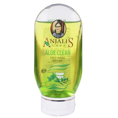Anjali's Care Aloe Clean Face Wash Oily Skin