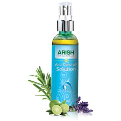 Arish Anti Dandruff Solution