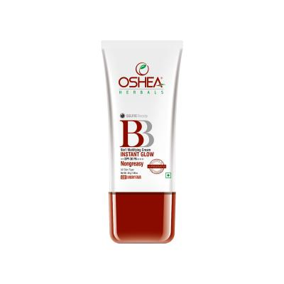Oshea Herbals 9-in-1 BB Mattifying Cream 0001 Ivory Fair