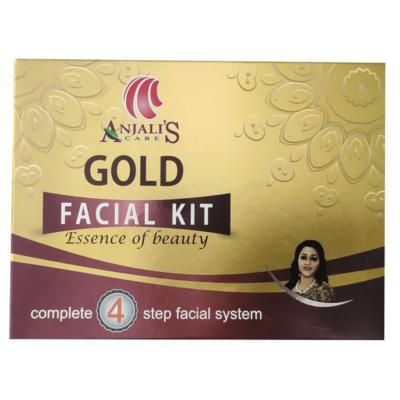 Anjali's Care Gold Facial Kit