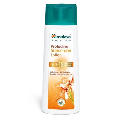Himalaya Herbals Protective Sunscreen Lotion 50 ml