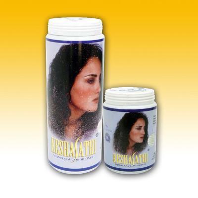 Akansha Keshasathi - Shampoo & Conditioner 200 gm