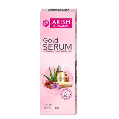 Arish Gold Serum 35 ML