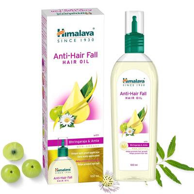 Himalaya Herbals Anti-Hair Fall Hair Oil 100 ml