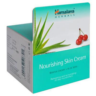 Himalaya Herbals Nourishing Skin Cream 200 ml