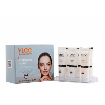VLCC Platinum Facial Kit