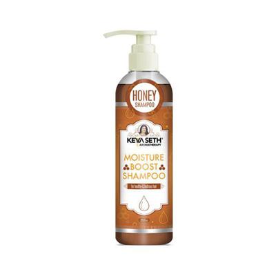 Keya Seth Moisture Boost Shampoo for Dry Dull Frizzy Hair