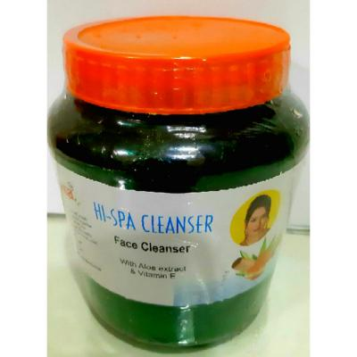 Narissa Herbal Hi Spa Face Cleanser 500ml
